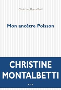[Montalbetti, Christine] Mon ancêtre Poisson  Mon_an10