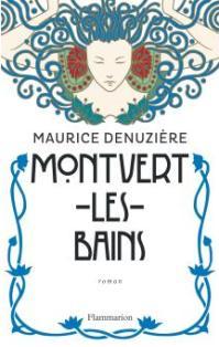 [Denuzière, Maurice] Montvert-les-Bains  Montve10