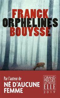[Bouysse, Franck] Orphelines  Orphel10