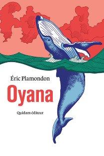 [Plamondon, Éric] Oyana  Oyana10