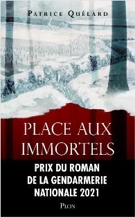 [Quélard, Patrice] Place aux immortels  Place_10