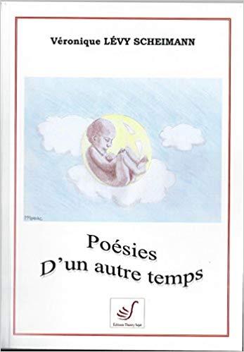 [Lévy Scheimann, Véronique] Poésies d'un autre temps Pozosi10