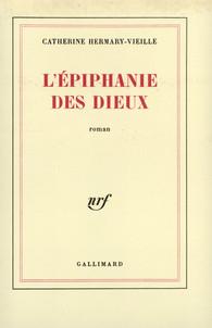 [Hermary-Vieille, Catherine] L'épiphanie des dieux Produc13