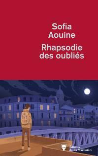 [Aouine, Sofia] Rhapsodie des oubliés  Rhapso10