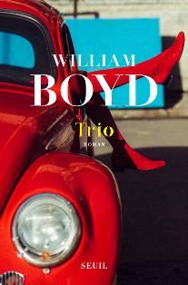 [Boyd, William] Trio  Trio10