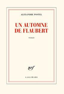 [Postel, Alexandre] Un automne de Flaubert  Un_aut12