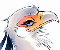 Petit oiseau perdu - Page 2 Portra10