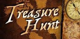 Tresure Hunt (Rp ideas) Amino15