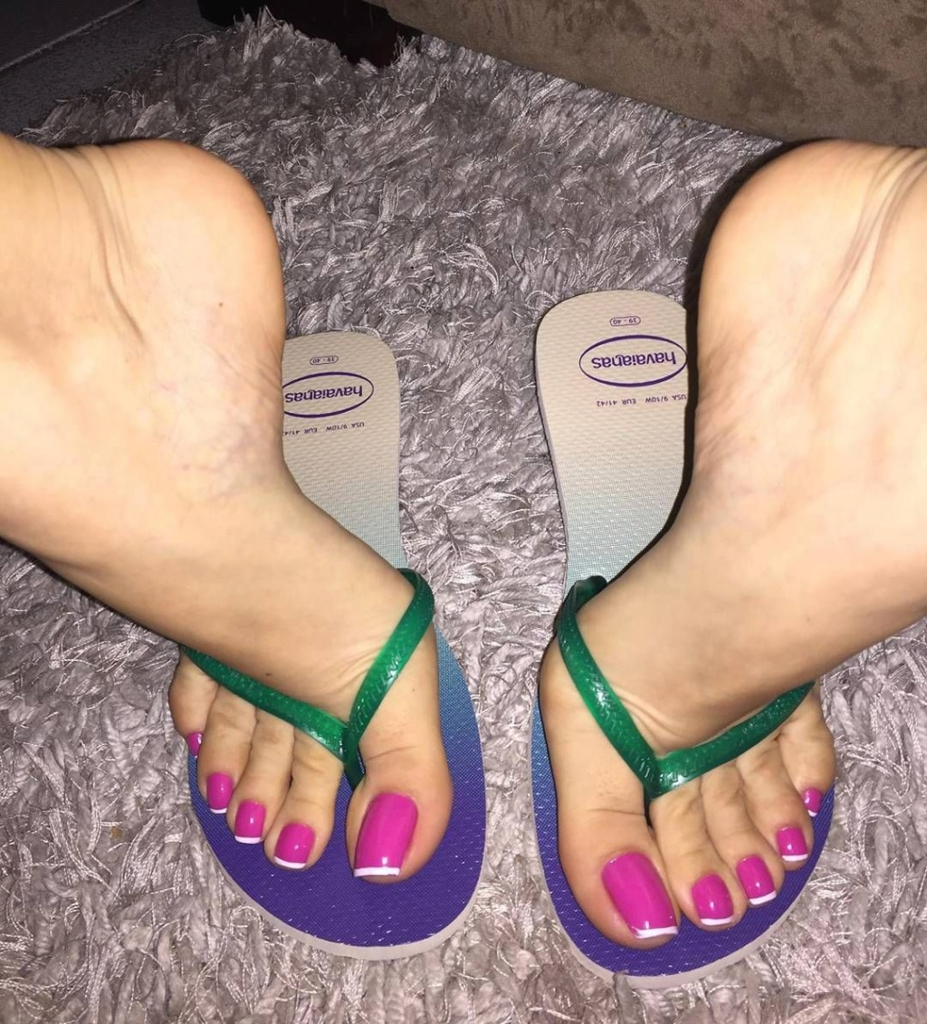 vous en voyez souvent des pieds de ce genre ? Fet10