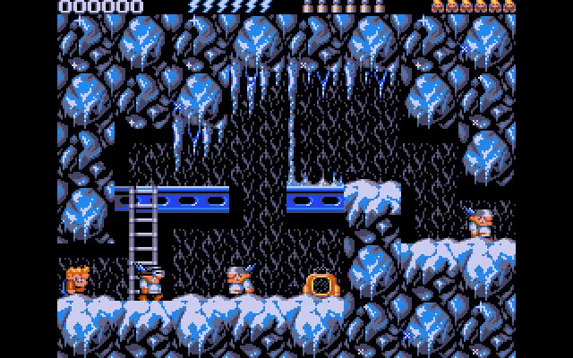 Vos jeux et niveaux où il fait froid préférés - Page 4 Rick_d10