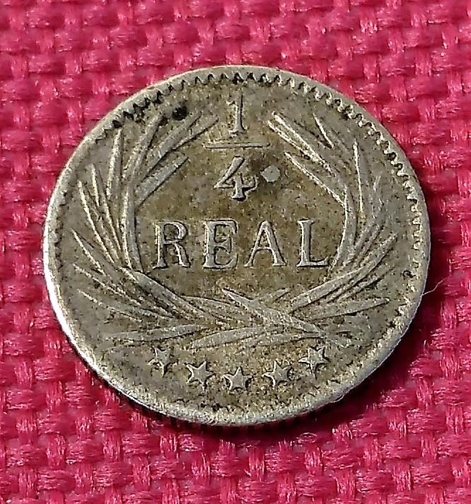 Mi moneda de plata moderna más mini: Guatemala 1/4 real 1898 Mini_210