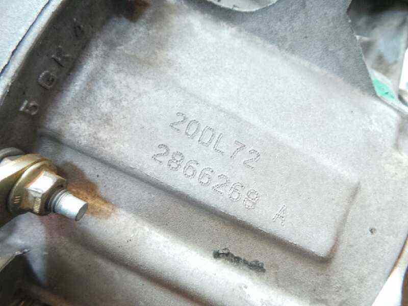[ Peugeot Expert 1.9 TD an 1996 ] quelle réf boite compatible ? Yvuor610