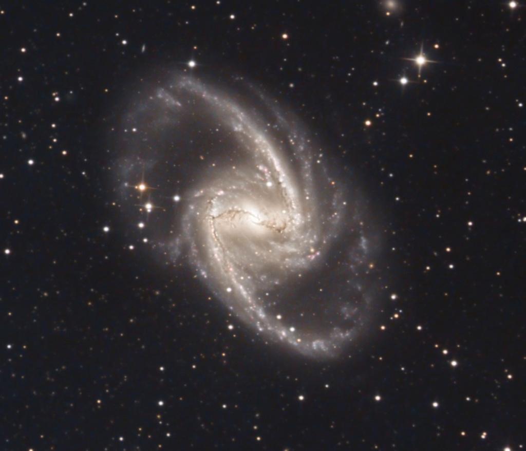 NGC1365, T355 Chili 2019-010