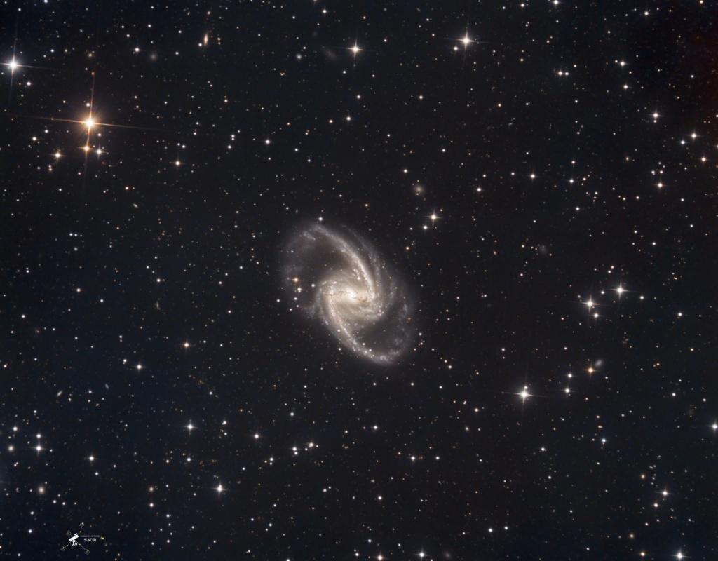 NGC1365, T355 Chili 20190110