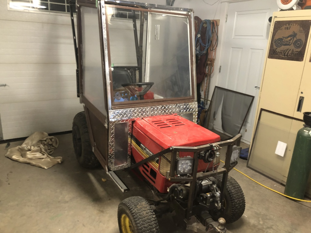 MUT: Murray Utility Tractor - Page 10 08377010