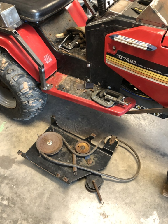 MUT: Murray Utility Tractor 0c699510
