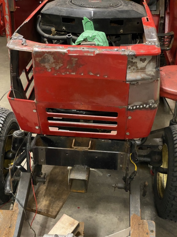 MUT: Murray Utility Tractor - Page 11 48e32310