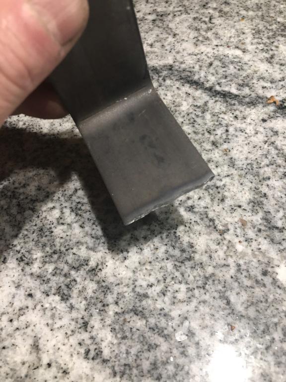 "CUT50P plasma cutter: intial setup and ""fixes"" Aea18c10"