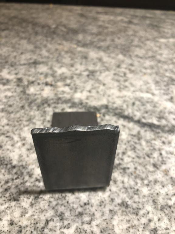 "CUT50P plasma cutter: intial setup and ""fixes"" D20a8710"