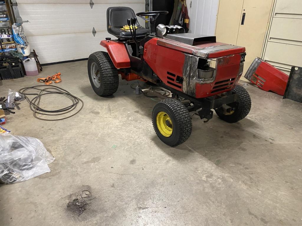 MUT: Murray Utility Tractor - Page 12 E722e410