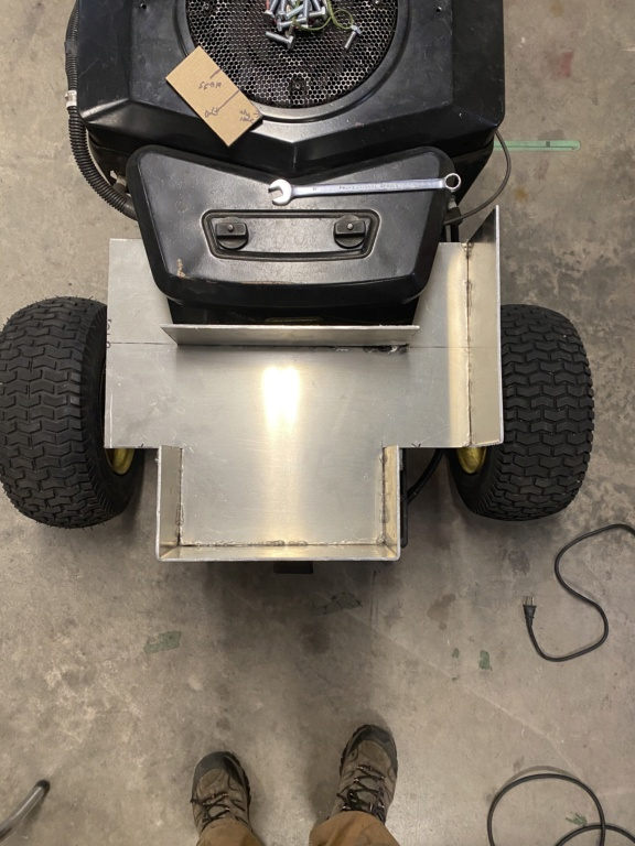 MUT: Murray Utility Tractor - Page 12 F005d710