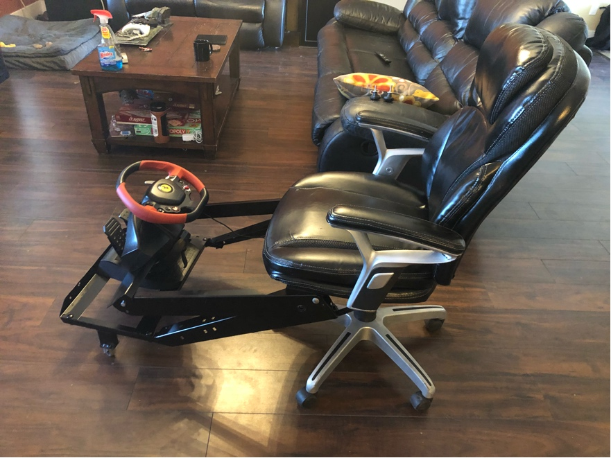 Gaming chair....on the cheap! Fr_45713