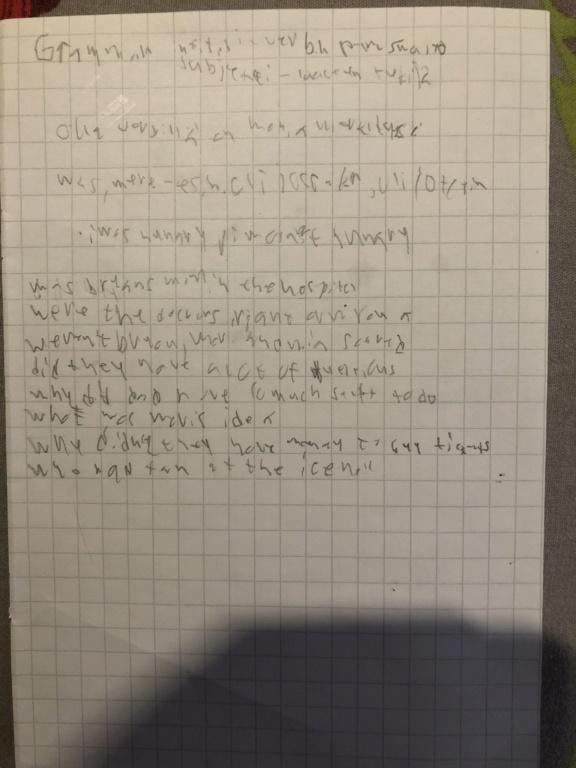 Слова утешения для дислексика (тема Кешью, про младшенького) - Страница 22 52006a10