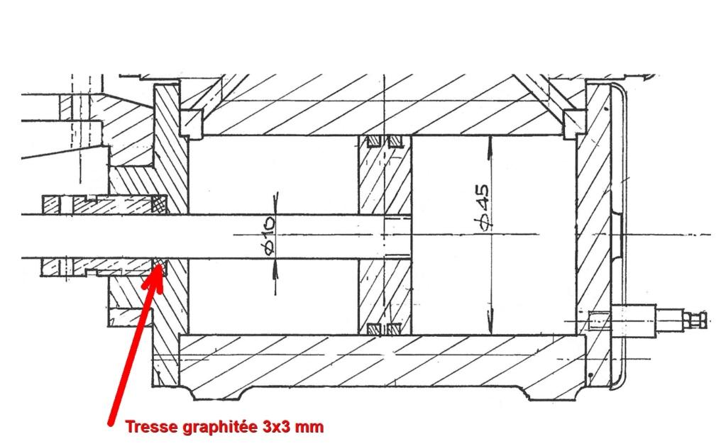 Etanchéité entre cylindre et axe du piston 141-r_12