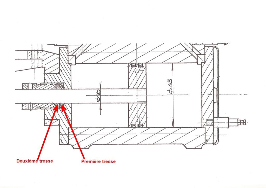 Etanchéité entre cylindre et axe du piston 141-r_13