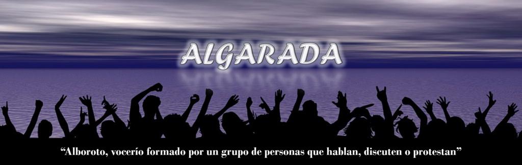 Algarada.foroactivo.com