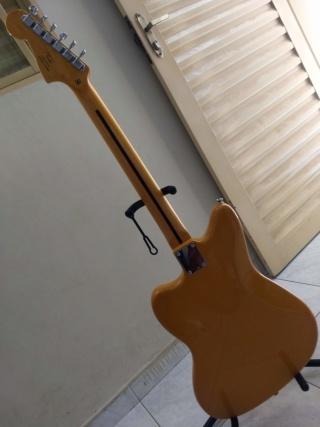 VENDO: Squier Jazzmaster Vintage Modified Blonde Img_2020
