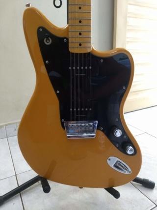 VENDO: Squier Jazzmaster Vintage Modified Blonde Img_2021