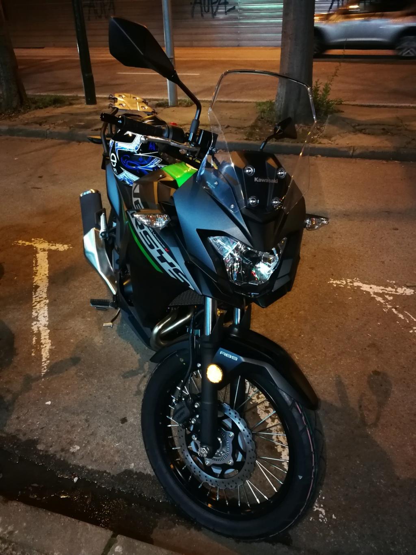 Mi nueva X300-2019 X300-211