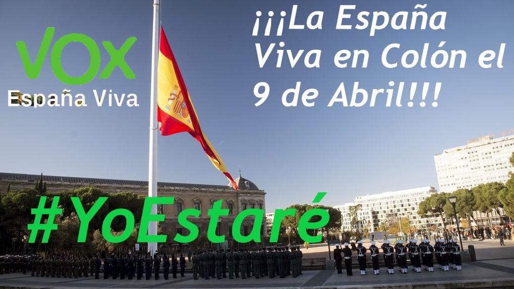 VOX   Rueda de prensa Izado-11