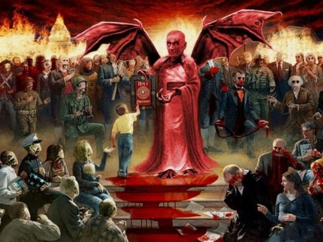 Конспирологи в 2019: Плоская Земля, Заговоры, Клоны Путина 151710