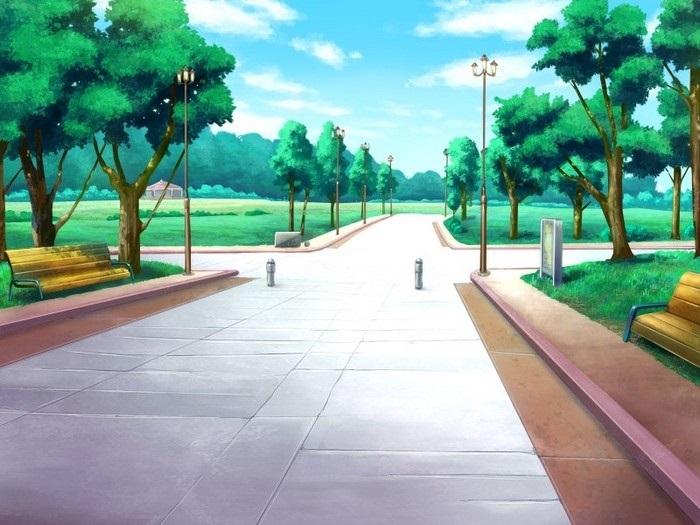 Городской парк - Страница 2 -a-a-010
