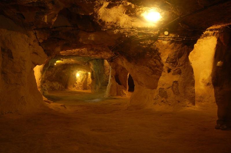 Старая шахта 0-02-032