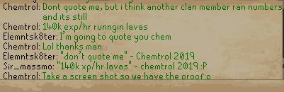Quoting Chemtrol Chemtr10