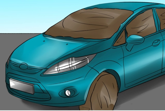 [GUIA PARA MECANICOS] Cómo pintar un vehículo. Paso_910