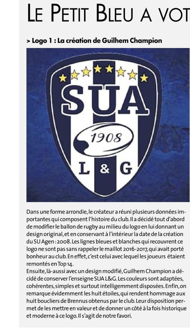 Votez pour le nouveau logo du SUA - Page 2 Bc789310