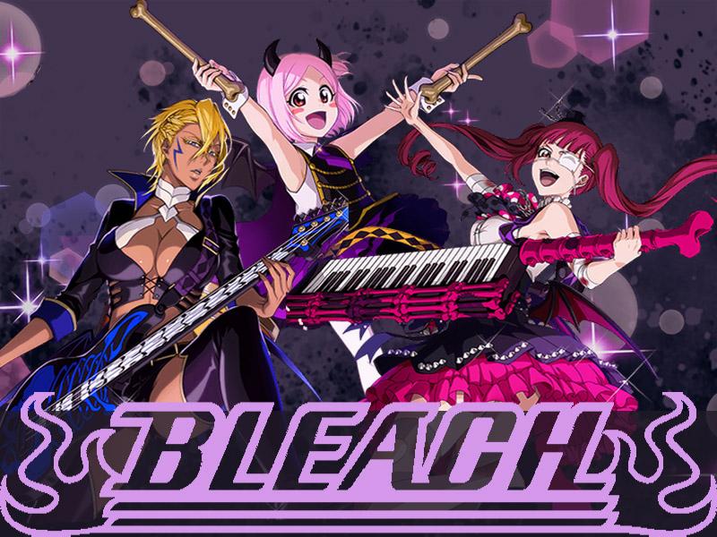 Bleach : Dark Side of the King