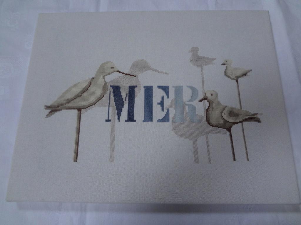 Enfin ou...déjà (galerie d'Anne-Marie) - Page 14 Oiseau10