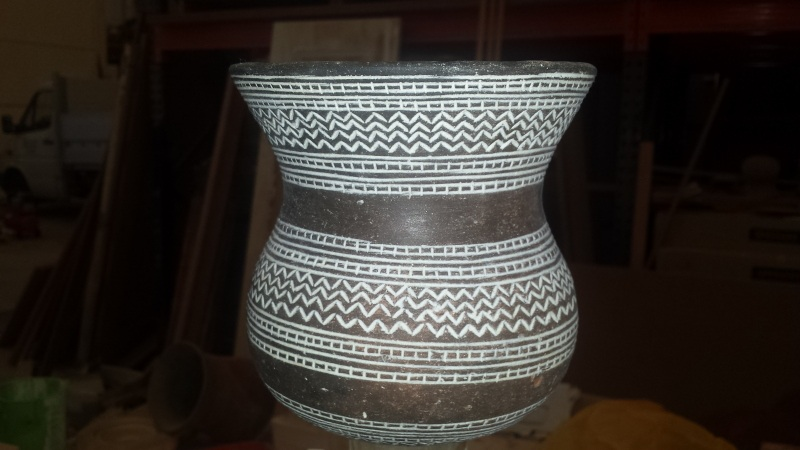 Varias piezas de cerámica primitiva - Página 2 13ea0d10
