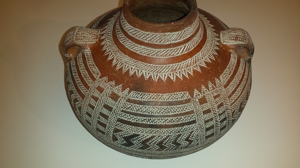 Varias piezas de cerámica primitiva - Página 2 39ce5310