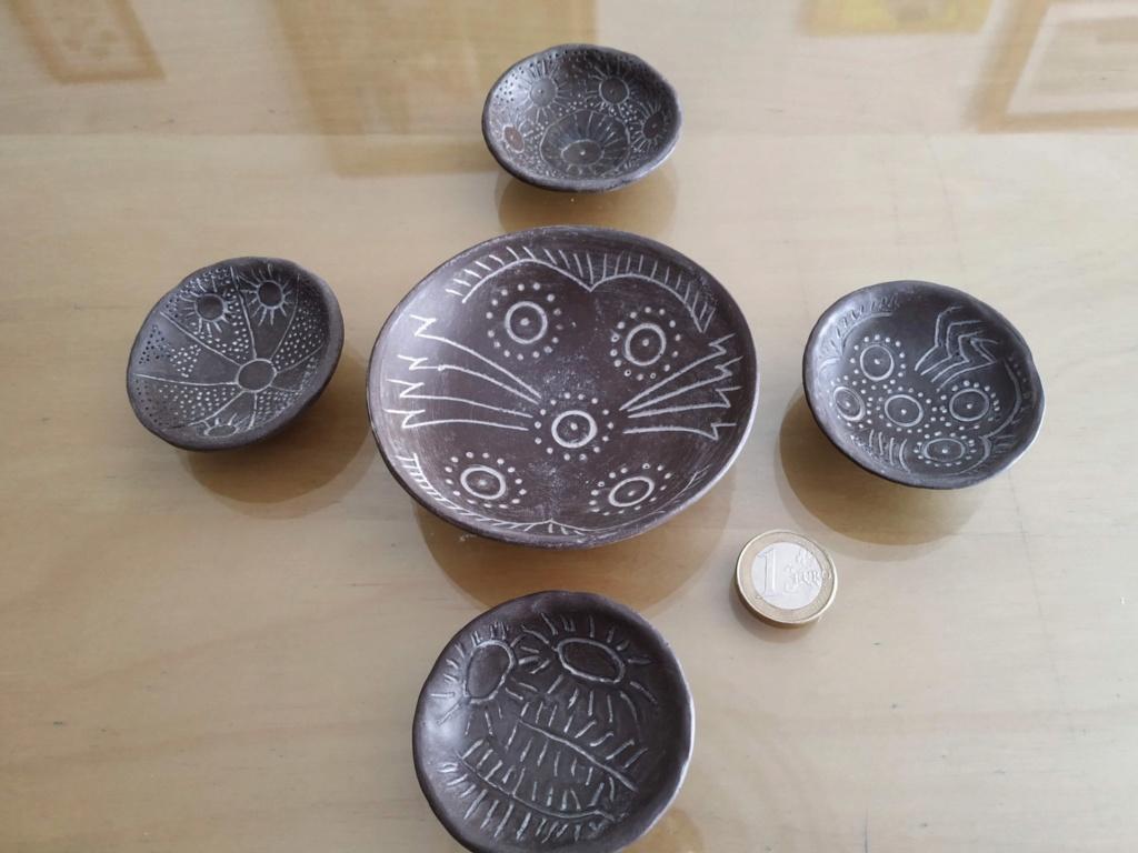 Varias piezas de cerámica primitiva - Página 2 3b737210