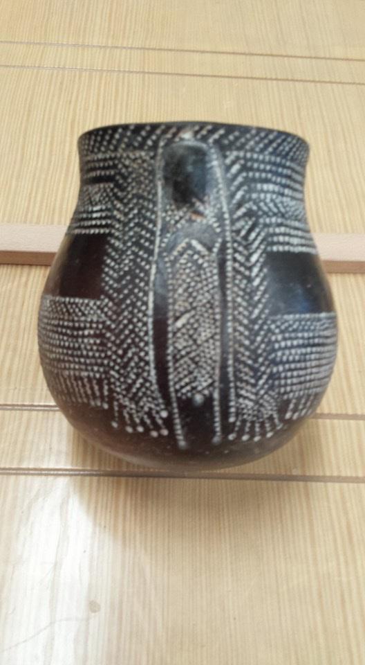 Varias piezas de cerámica primitiva - Página 2 52d6a910