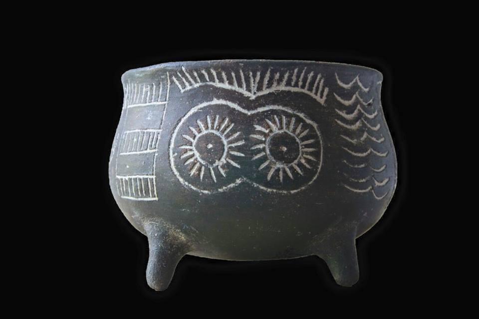 Varias piezas de cerámica primitiva - Página 2 67626210