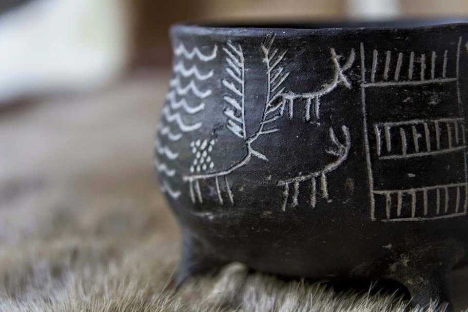 Varias piezas de cerámica primitiva - Página 2 68bcac10