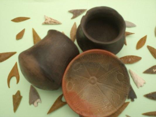 Varias piezas de cerámica primitiva - Página 2 C483cf10
