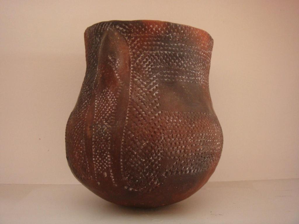 Varias piezas de cerámica primitiva - Página 2 Edf97010